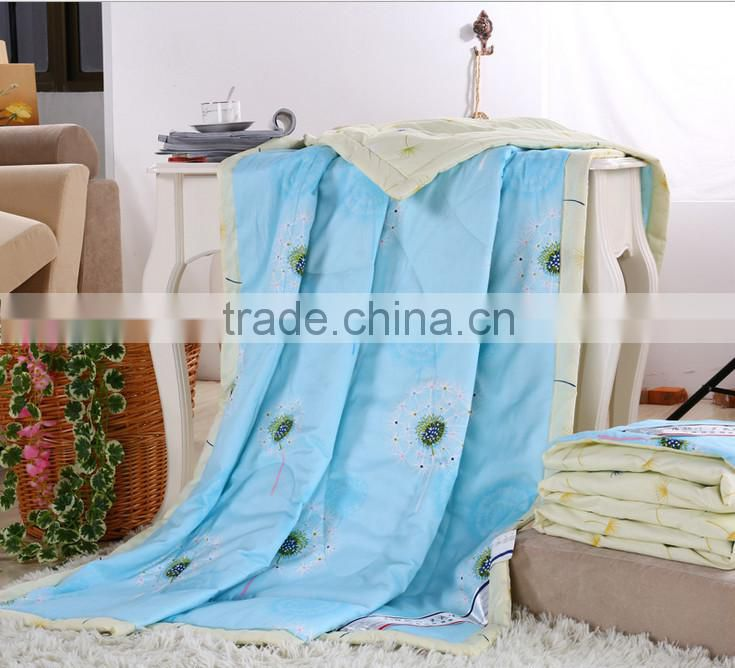 New style professional factory textiles wholesale cheap 100% suzhou silk baby duvet covers christmas
