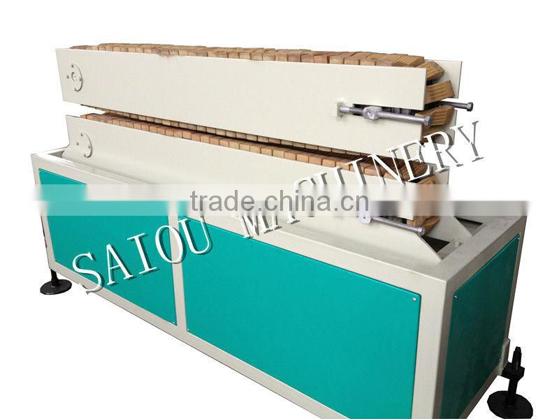 Best China SJSZ Type Conical Twin Screw Extruders