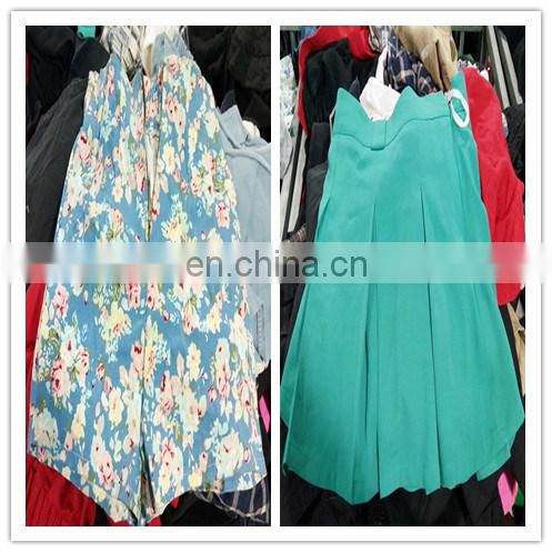 used girls dresses children used clothing 2016 kids second hand clothing wholesale
