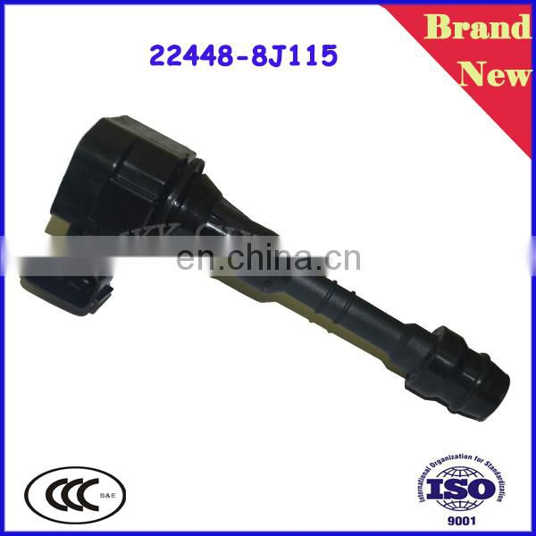 Good Price Japan Car Ignition Coils Part#22448-8J100 22448-8J115