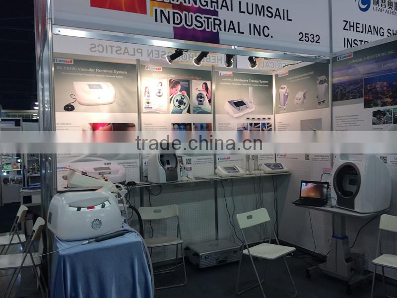 2014 Hot Sale ND YAG Laser Tattoo Removal Machine