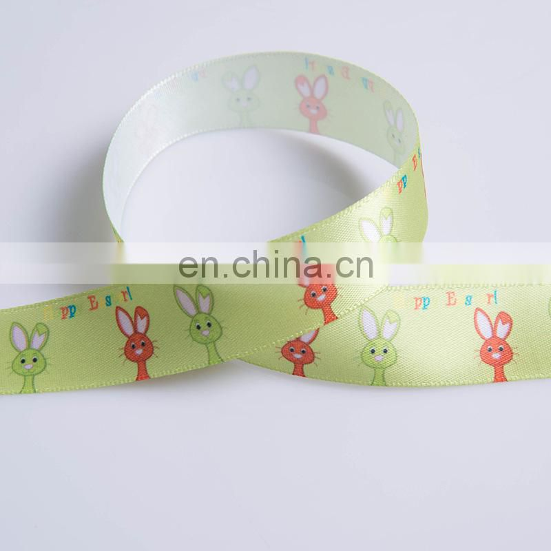 celebrate printed Easter ribbon wholesale