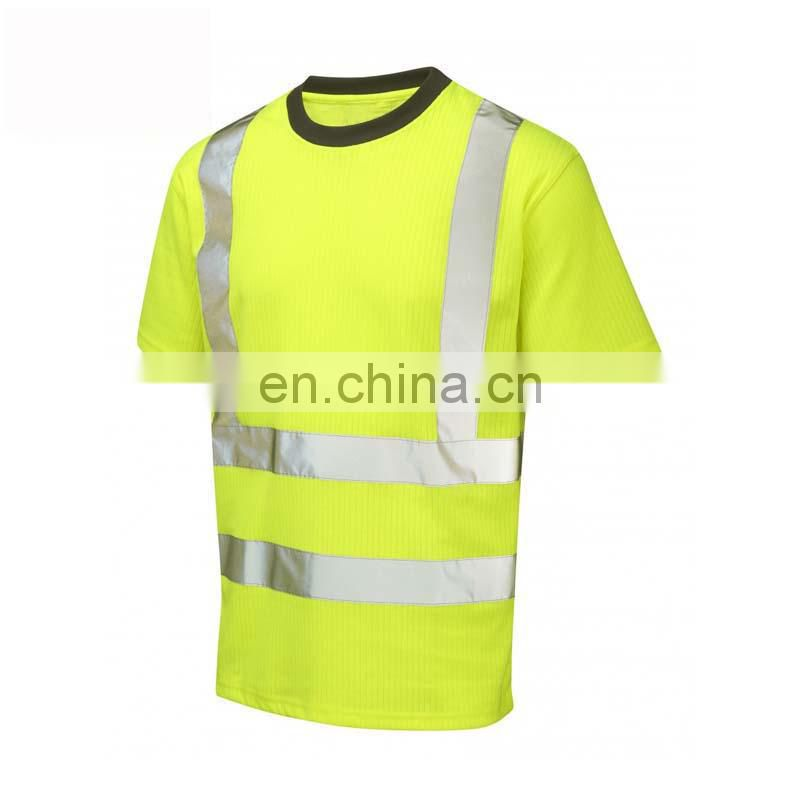 high visibility new design cheap replica tshirt