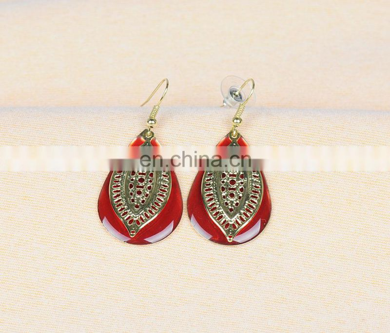 fashion women's earring ear stud