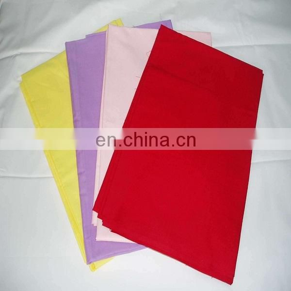 High quanlity cheap price tc poplin fabric for shirt