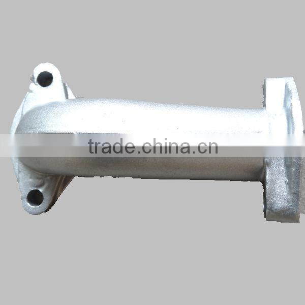 Inlet Pipe for ATV, Scooter, Moped Motorcycle