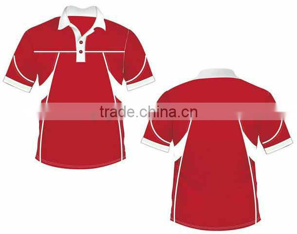 Sublimated Printing Custom Cricket Wear Wholesale