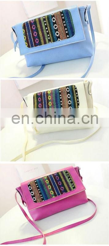 Japanese female department of forestry, national wind restoring ancient ways cute mini handbag fashion worn one shoulder bump co