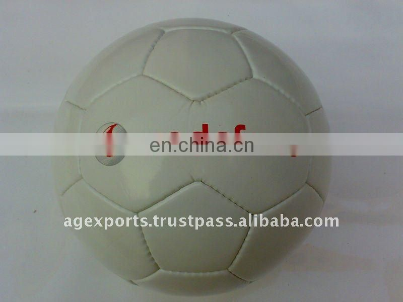 football bouncing ball