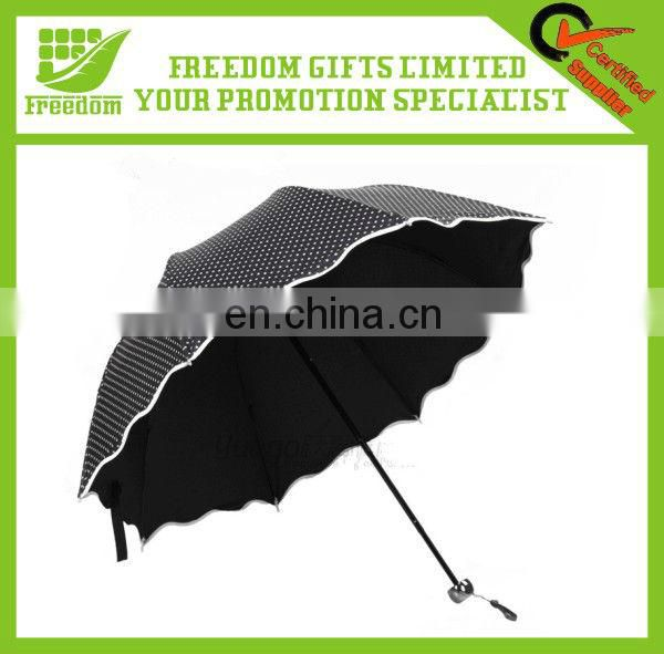 3 Fold Supper Mini Umbrella