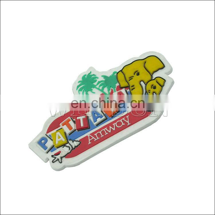 best factory price PVC nameplate