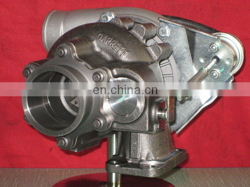 772245-5001 turbocharger for 6J220-30 engine