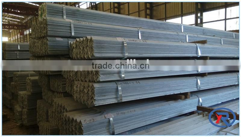 Q195-Q235 China Equal Steel Angle