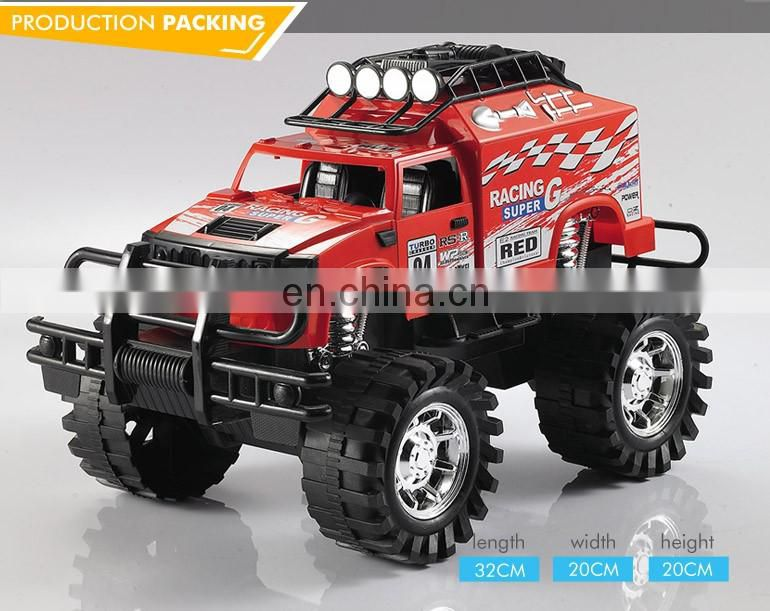 2016 Hot selling funny product small friction car toys