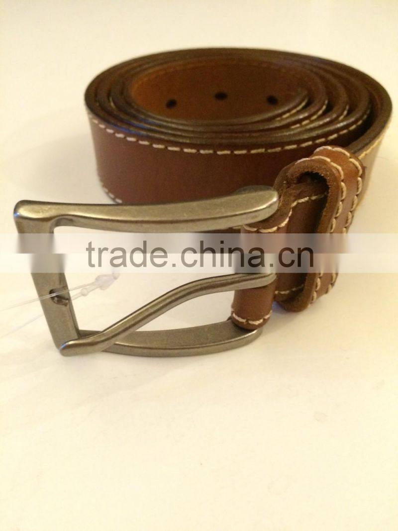 Guangzhou Fashion Women Long Strap Belt Manufactures Wholesale Women Leather Belt Buckle Material