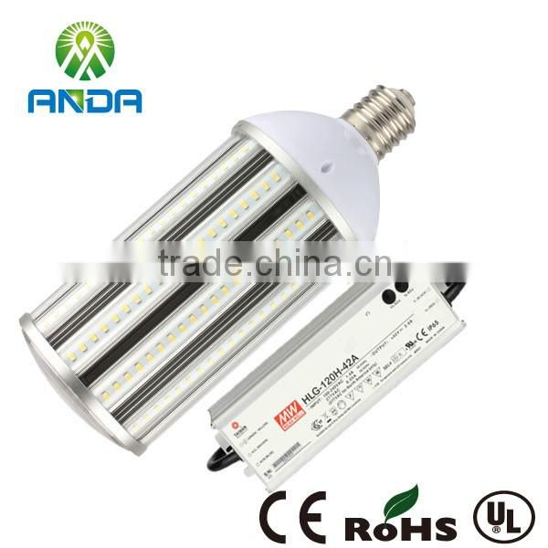 Alibaba express led bulb epistar chip SAMSUNG 5630/5730 leds cob 50-60Hz solar led corn light 220v