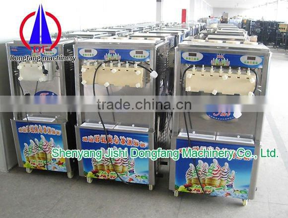Soft Icecream Machine (CE APPROVED)/5 flavour Ice Cream Machines/ manufacturer ice cream machine 2015