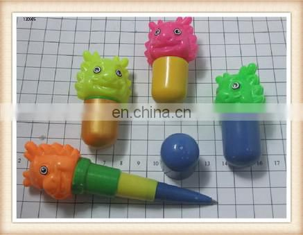 mini toy pen plastic promotion gift
