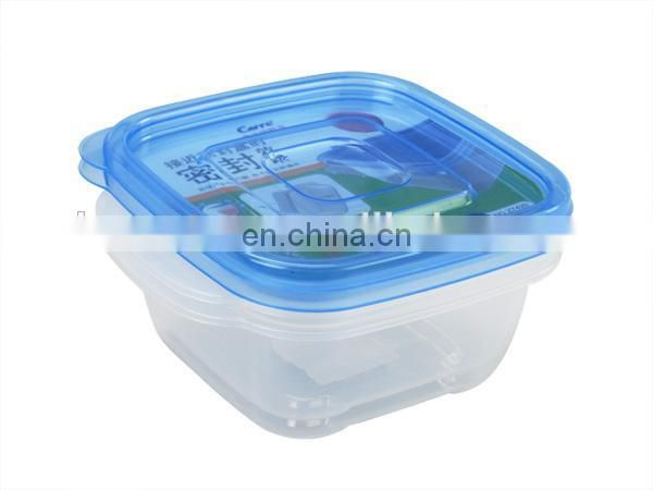 2014 new product promotional plastic food container