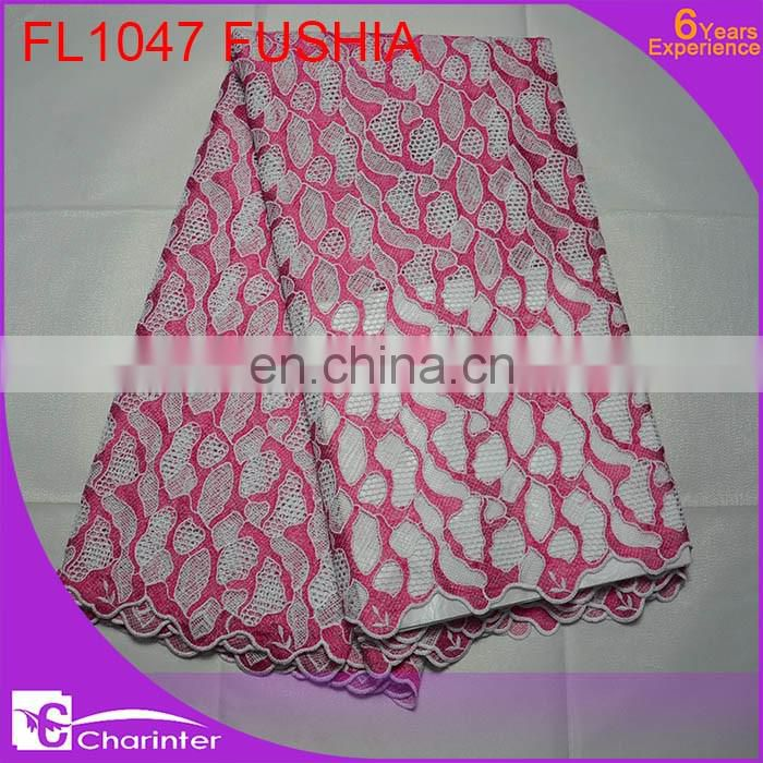 free shipping cord lace fabric african lace fabric bridal lace fabric