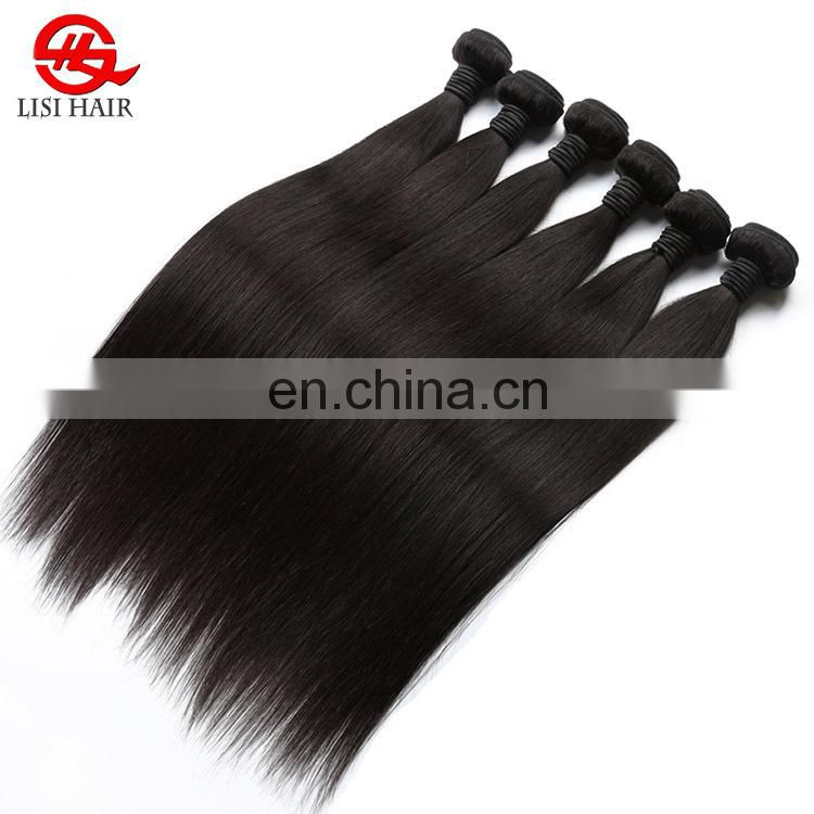 2018 New Arrival Last 12 Months Straight Real Indian Remy Hair