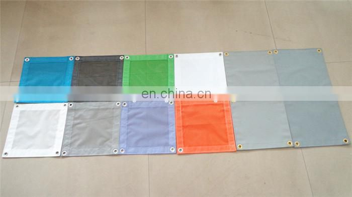 PVC soundproof tent,sound barrier tarpaulin for construction site