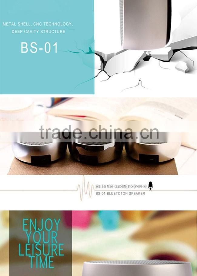 waterproof wireless bluetooth speaker, shenzhen bluetooth speaker, stereo bluetooth speaker