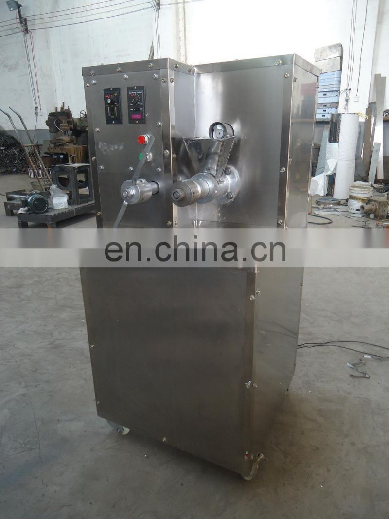 China manufacture ice cream corn puff machine for sell