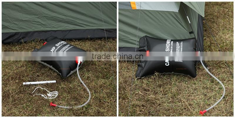 Other Cheap Outdoor Camping Shower Equipment