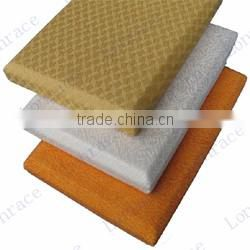 high quality heat insulation glass wool with aluminium foil price