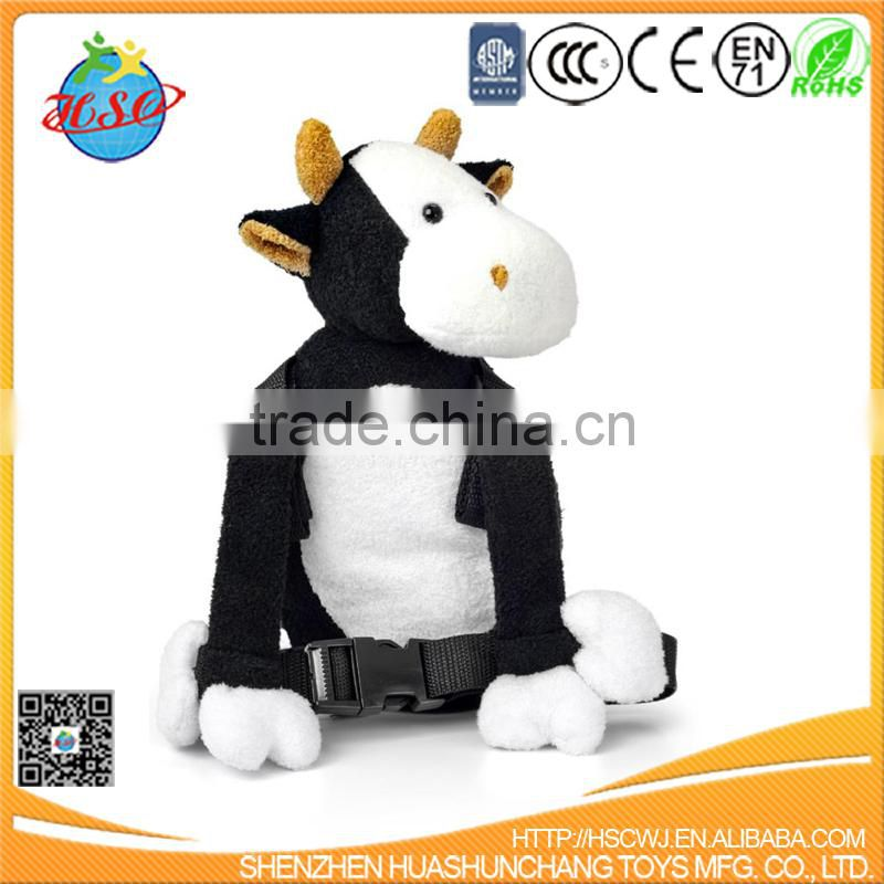 Child Safety Harness Backpack plush animal baby harness