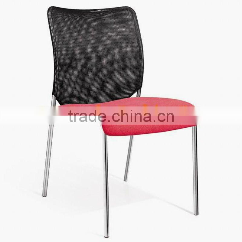 Mesh outdoor folding chairs