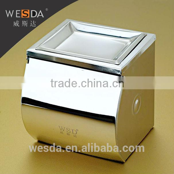 Wesda Wall mount toilet accessories name of toilet accessories wall mount toilet paper holder