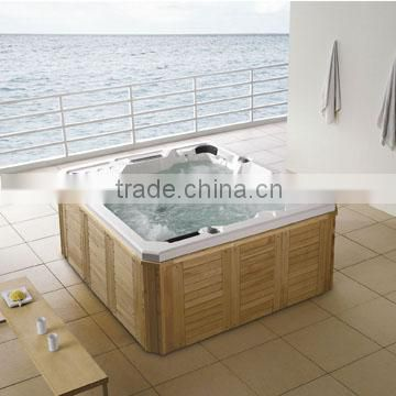 outdoor spa(hot tub,spa,outdoor hot tub)WS-S01A