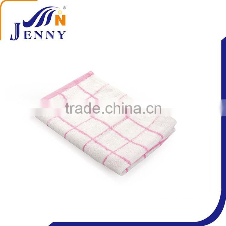 Sandy Healthful Comfortable Plain Color Dobby Soft Bamboo Fabric Bath Towels Bamboo Fiber Towels Wholesale