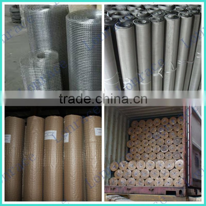 china suppplier stainless steel/thin wire mesh stainless