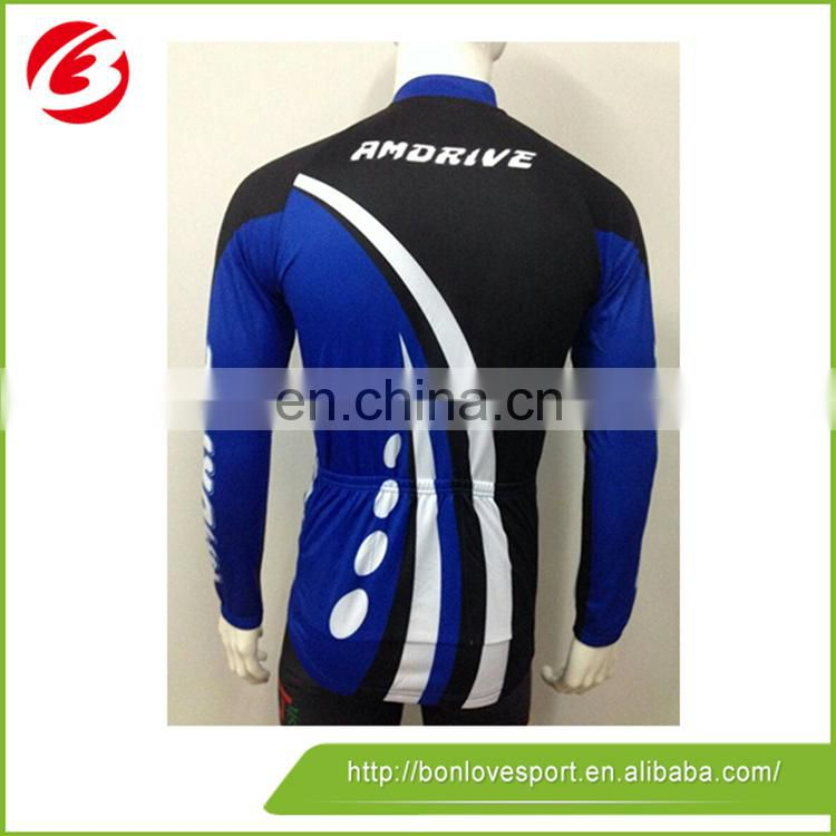 Any Team Logo Short Sleeves Tight Fit Cycling Jersey For Men