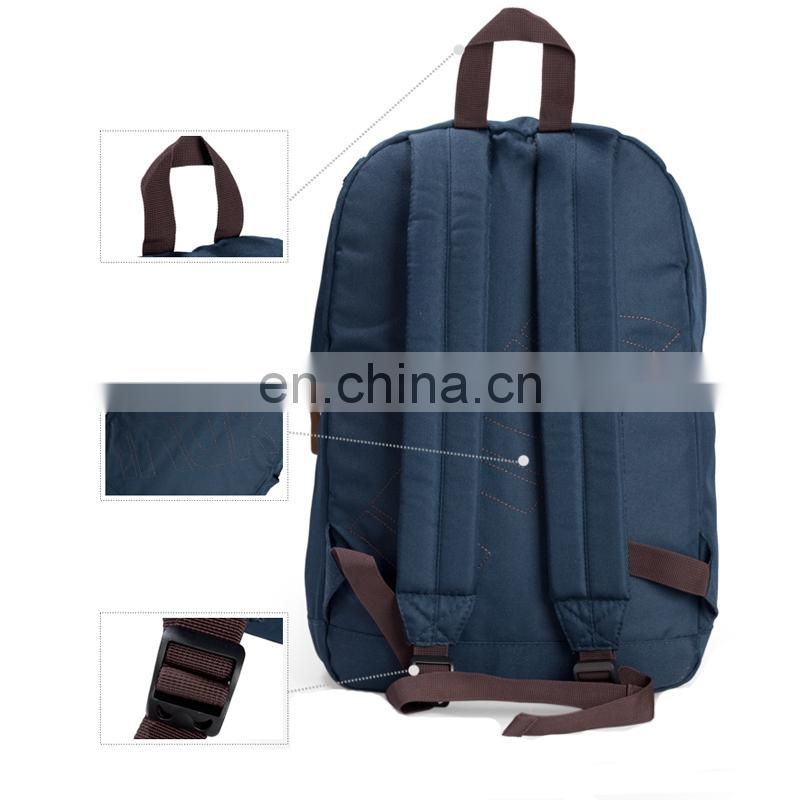 Young popular designer travel backpack for wholesale