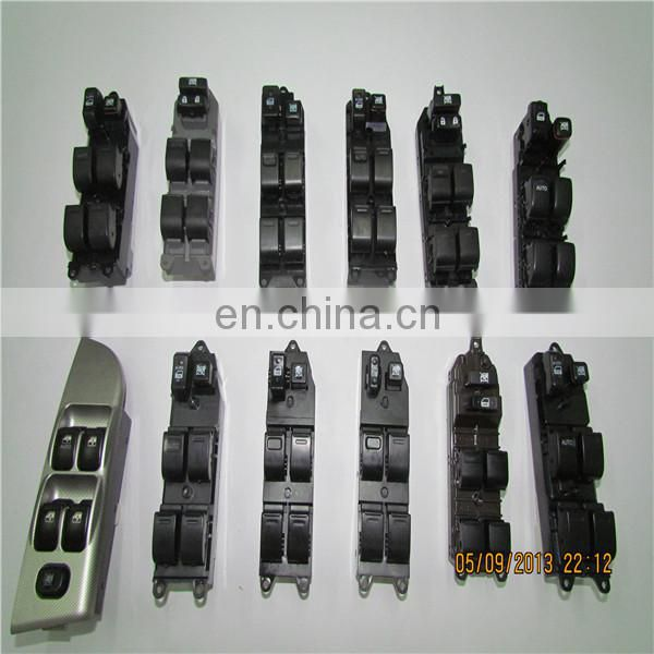 Power Window Switch Window Lifter/Closer Switch 84040-50120 for Lexus URJ460/570 LS460/460L
