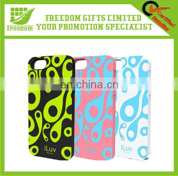 Customized Promotional Cell Phone Case