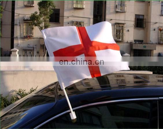 2017 Car mirror cover with national flag designs