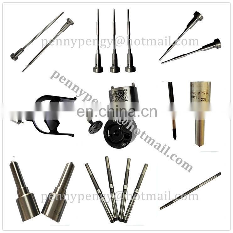 Common rail control valve set f00rj02377