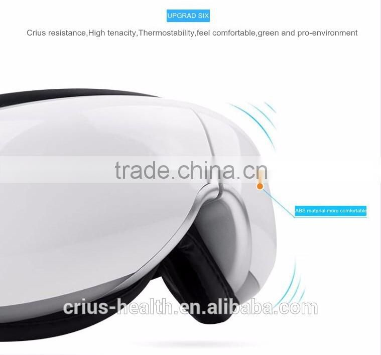 2016 Hot sell acupuncture electronic eye care eye massager