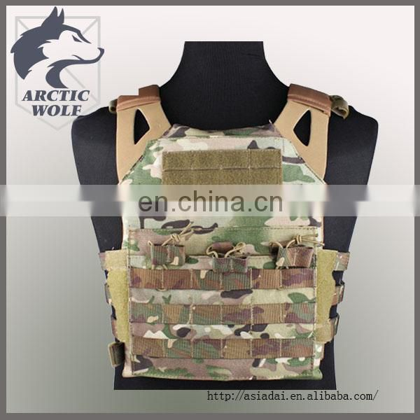 JPC Tactical Plate Carrier Vest Jump Plate Carrier Vest Military Tactical Vest