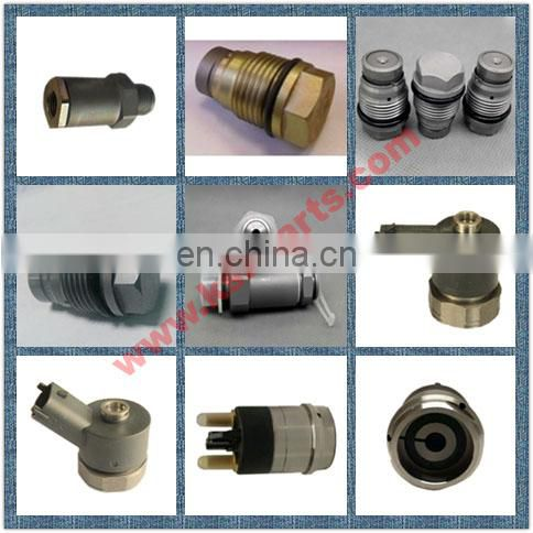 Common rail diesel fuel injector 095000-6350 095000-6351 095000-6352 095000-6353 for SK200-8 SK260-8