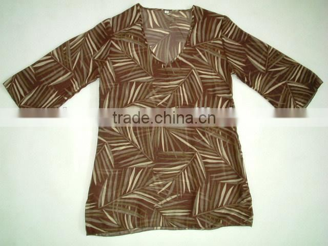 cheaper promotions beach kaftan