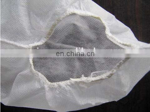 cheap wholesale disposable nonwoven PP sock cover