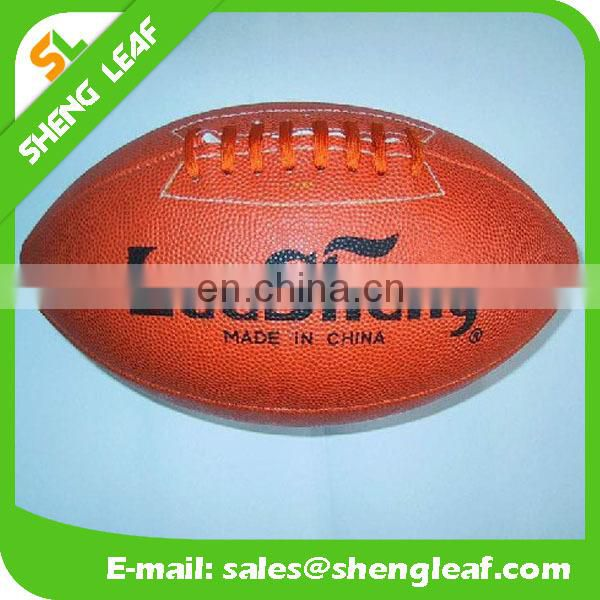 2017 new design rugby ball manufacturers