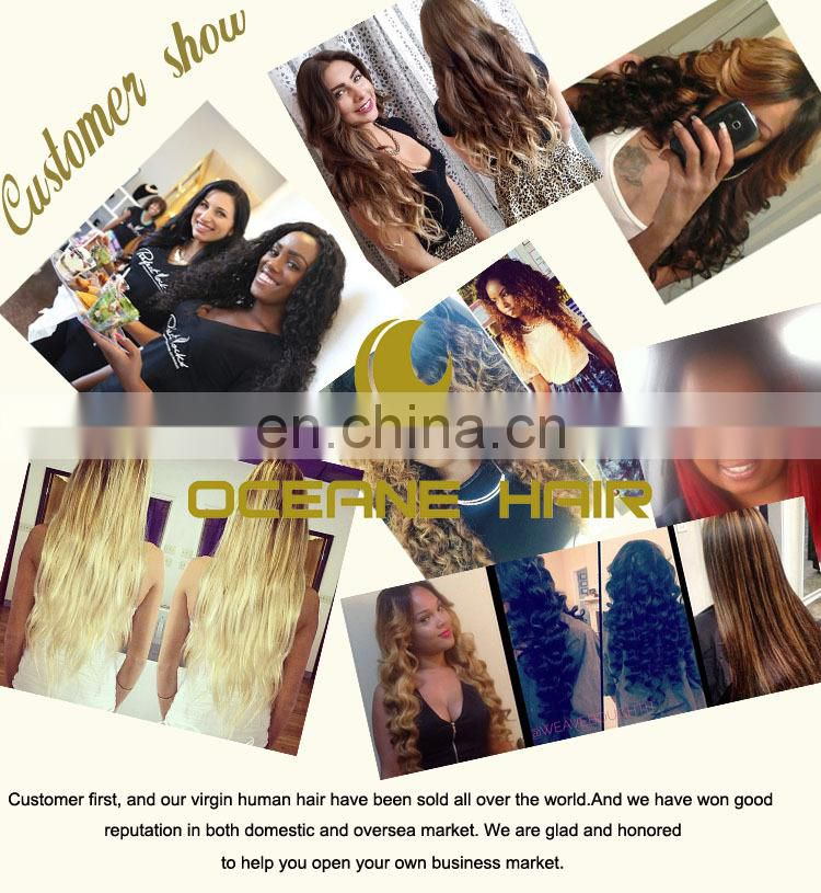 New coming all textures beauty extension feeling comfortable most fashionable brazilian body wave human hair 16 inch hair weft