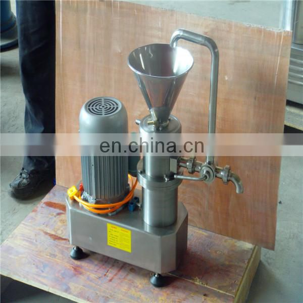 hot sale stainless steel home peanut butter machine 0086-13503826925